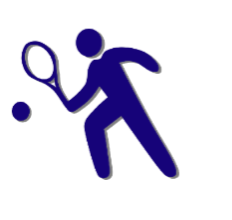 tennisles Erry