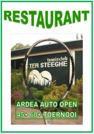 Restaurant ARDEA