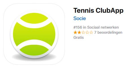 Tennis Clubapp