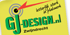 logo GJ-Design