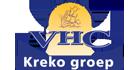 Logo VKC Kreko Groep