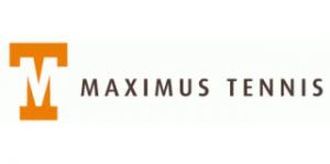 Maximus Tennis logo